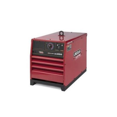 650 amp multiprocess welders